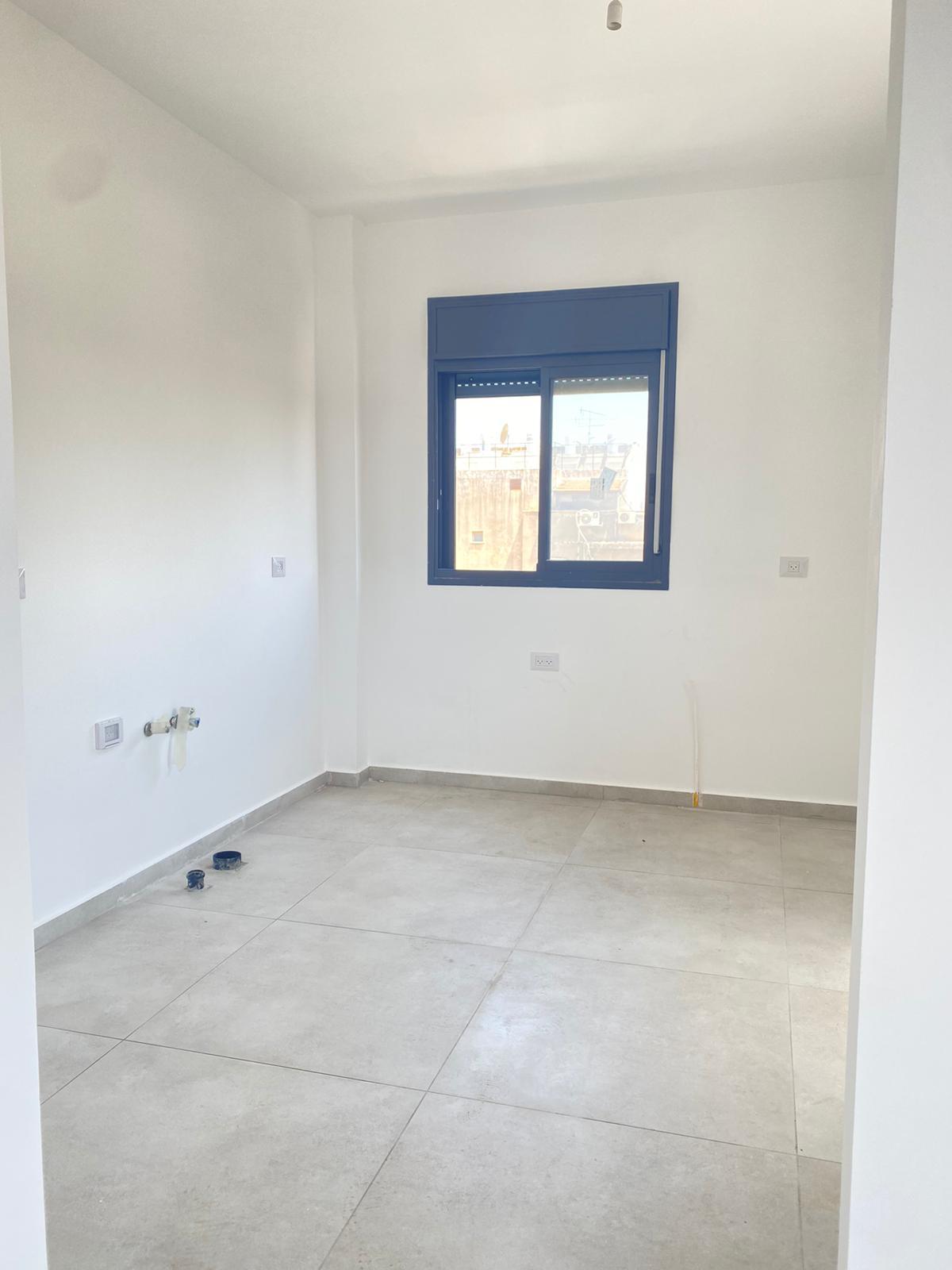 תוכנית הדירה לנכס מספר 7